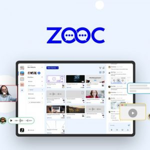 Buy Software Apps Zooc Lifetime Deal header