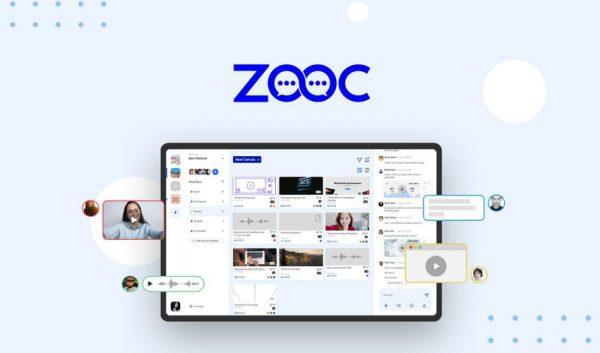 Buy Software Apps Zooc Lifetime Deal header