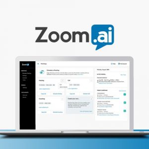 Buy Software Apps Zoom ai Lifetime Deal header