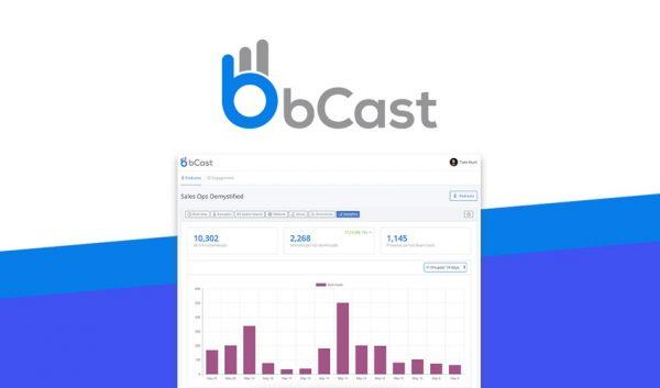 Buy Software Apps bCast Lifetime Deal header